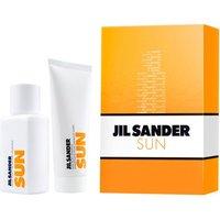 Jil Sander Sun Eau de Toilette - Limited Edition parfumset