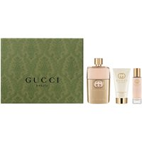 Gucci Guilty - Limited Edition parfumset