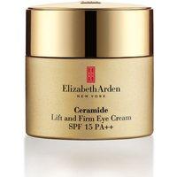 Elizabeth Arden Ceramide Lift And Firm Eye Cream SPF15 - oogcrème