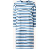 Mey Fanny nachthemd met streepprint