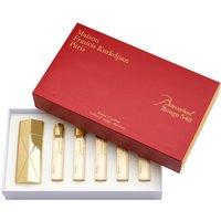 Maison Francis Kurkdjian Baccarat Rouge 540 Extrait de Parfum Travel Spray Case