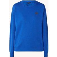 NIKKIE Sweater met logo