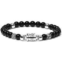Buddha to Buddha Spirit Beads Mini Onyx kralenarmband