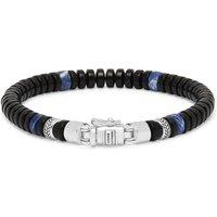 Buddha to Buddha Spirit Bead Mini armband met onyx