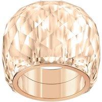 Swarovski Ring Nirvana met kristal