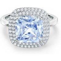 Swarovski Ring met kristal