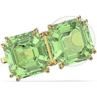 Swarovski Oorclip met kristal