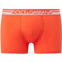 Dolce & Gabbana Boxershort met logoband