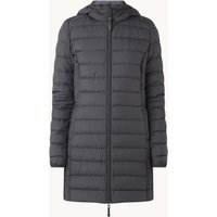 Parajumpers Irene lichtgewicht gewatteerde jas met donsvulling