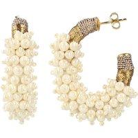 LOTT- gioielli Luna Glassberry oorringen