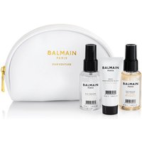 Balmain Paris Hair Couture Cosmetic Bag Styling Essentials - travel size