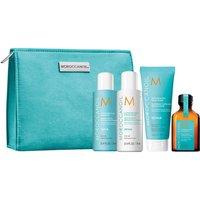 Moroccanoil Beauty Essentials Repair Set - Limited Edition haarverzorgingsset