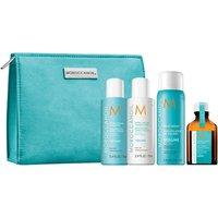 Moroccanoil Beauty Essentials Volume Set - Limited Edition haarverzorgingsset