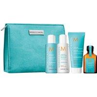 Moroccanoil Beauty Essentials Hydration Set - Limited Edition haarverzorgingsset