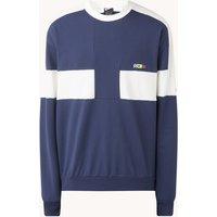 Nike Reissue trainingssweater met print