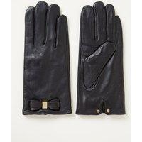 Ted Baker Frannca handschoenen van leer