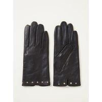 Ted Baker Flur handschoenen van leer met studs