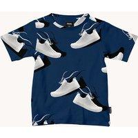 Snurk T-shirt met print
