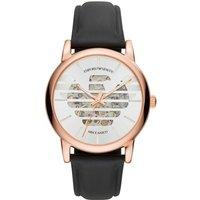 Emporio Armani Horloge AR60031