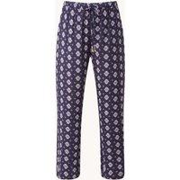 Hanro Pyjamabroek met print