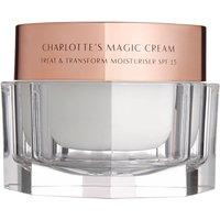 Charlotte Tilbury Charlotte's Magic Cream SPF 15 - mini hydraterende dagcrème