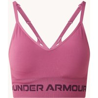 Under Armour Sport bh met medium support en logoband