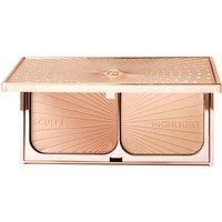 Charlotte Tilbury Filmstar Bronze and Glow Set - Limited Edition bronzer & highlighter met make-upkwast