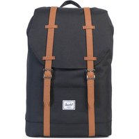 Herschel Supply Co.-Backpacks - Retreat Mid Volume - Black