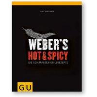 Weber's Hot & Spicy (37845)