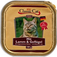 Classic Schale Lamm & Geflügel 100g