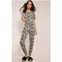 kelsah-khaki-camouflage-casual-jumpsuit-khaki