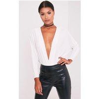 adelle-cream-long-sleeve-deep-plunge-bodysuit-cream
