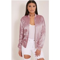 cruz-dusty-pink-satin-oversized-bomber-jacket-dusty-pink