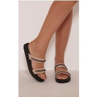 bobbie-taupe-chain-detail-sliders-taupe