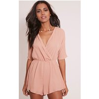 bobby-nude-wrap-front-playsuit-nude