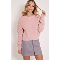 cara-blush-knitted-crop-jumper-nude
