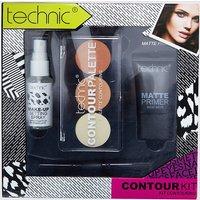 Technic Contour Kit Gift Set, Nude