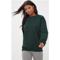 Forest Green Ultimate Oversized Sweater