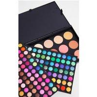 183 Shade Eyeshadow & Face Palette Bundle
