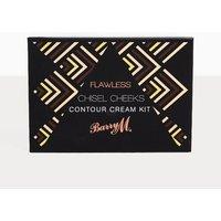 Barrym Chisel Cheeks Contour Cream Kit