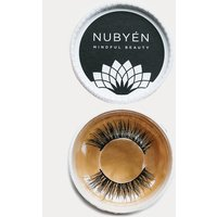 Nubyen Tribal Silk Eyelashes, Black