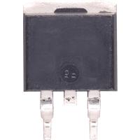 AO D409 - MOSFET, P-CH, 60V, 26A, 60W, DPAK