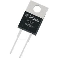 IGP40N65H5 - IGBT-Transistor, N-CH, 650V, 74A, 250W, TO-220