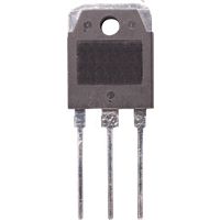 BDW 83C - Darlington-Transistor, NPN, 100V, 15A, 150W, TO-3PN