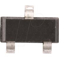 BAS 21 SMD - Gleichrichterdiode, 250 V, 0,2 A, SOT-23