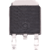 STD12NF06 - MOSFET N-Ch 60V 12A 0,1R TO252