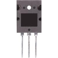 SA 1943 - Bipolartransistor, PNP, 230V, 15A, 150W, TO-3PL