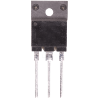 BU 508AFI ISC - HF-Bipolartransistor, NPN, 700V, 8A, 150W, TO-3PML