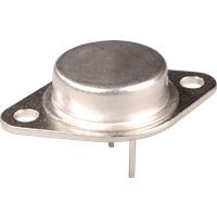 MJ 15003 ISC - Bipolartransistor, NPN, 140V, 20A, 250W, TO-3
