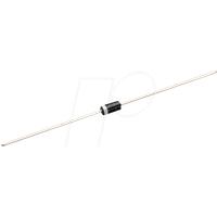 RND 1N4007 - Gleichrichterdiode, 1000 V, 1 A, DO-41